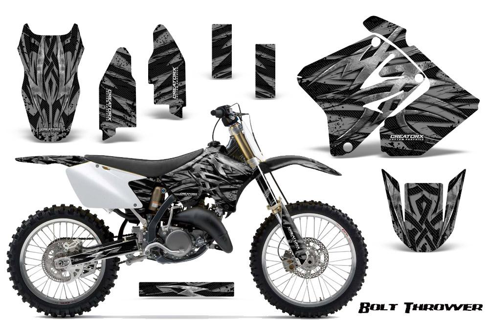 suzuki rm 125 250 graphics kit 2001