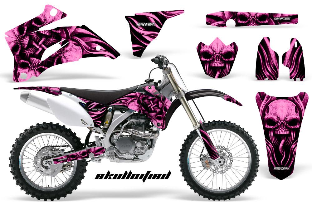 grafiche motocross kkkracing per modelli yamaha html