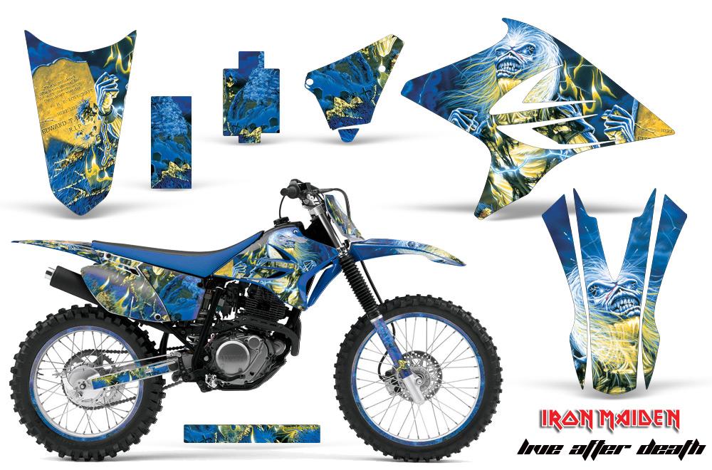 Yamaha Ttr230 2005 2016 Graphic Kits