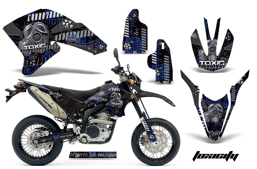 Yamaha R Graphics Kit