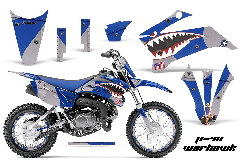 Ttr  Yamaha Graphics And Plastics