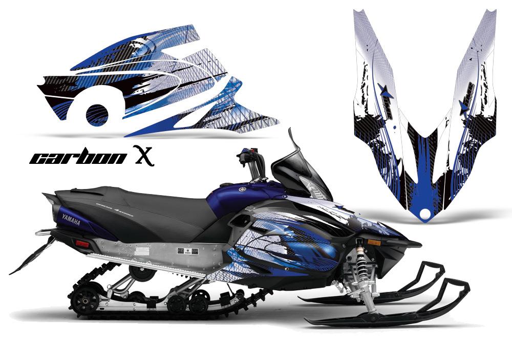 Yamaha Vector Graphics Kits