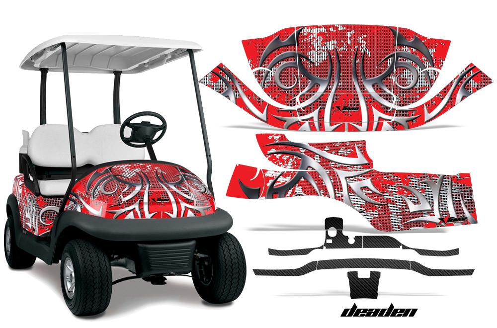 Golf Cart Body Parts Club Car