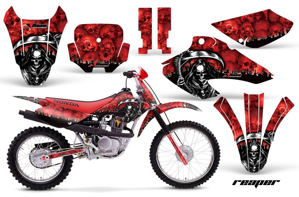 2001 Cr250 Graphics Kit – Wonderful Image Gallery