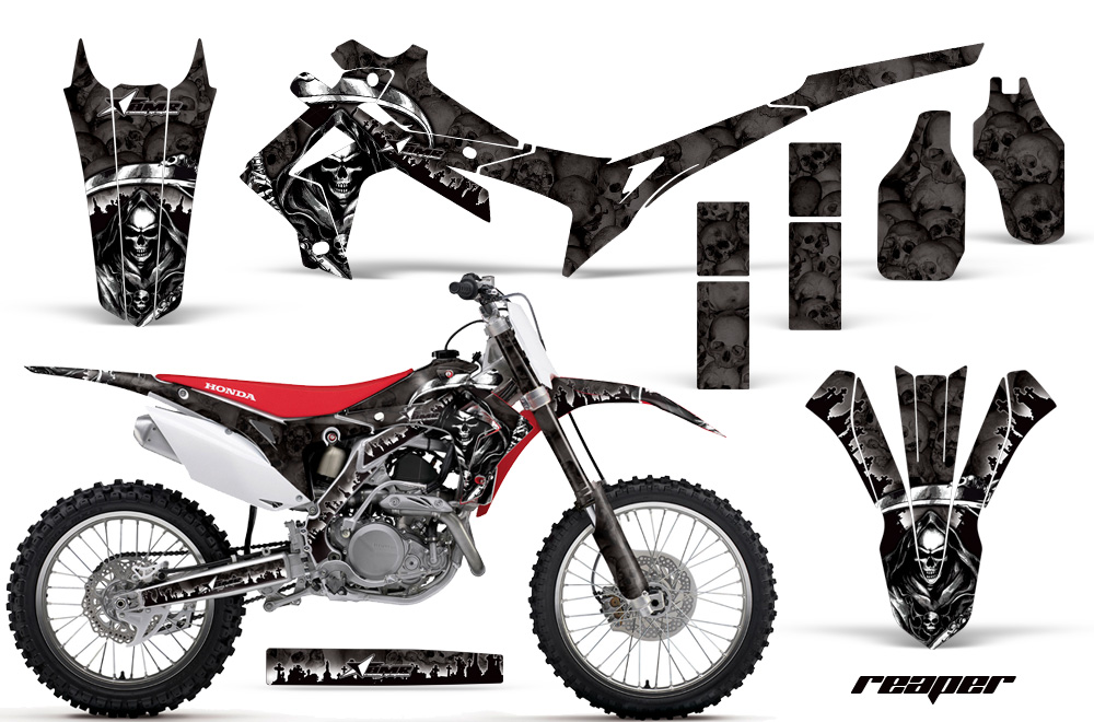 honda crf250r graphic kits 2014