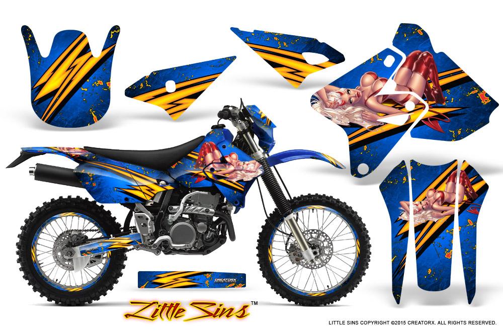 Drz 125 For Sale >> 2015 Suzuki Drz 400 Enduro   Autos Post