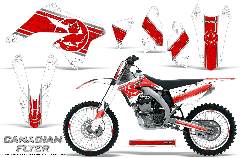 Suzuki Zgraphics Kits
