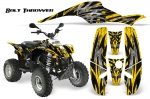 Polaris Scrambler, Trailblazer 1985-2009 Graphics Kit
