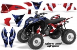 Honda TRX 700XX Graphics Kits