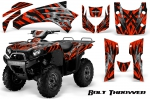 Kawasaki Brute Force 750i / 750 Graphics 2004-2011