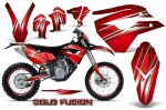 Husaberg FS/FE 450-670 Graphics Kit 2009 - 2012