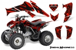 Honda TRX 250EX Graphics Kit 2006-2012