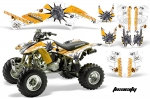 Honda TRX 400EX Graphics Kit 1999 - 2007
