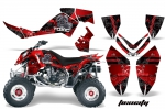 Polaris Outlaw 450 / 500 / 525 Graphics Kit 2006 - 2008