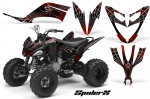 Yamaha Raptor 250 Graphics Kit