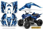Yamaha Raptor 350 Graphics Kit