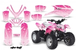 Polaris Outlaw 50 Graphics Kit