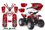 Polaris Predator 50 Graphics Kit