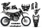 KTM C4 2005 - 2006 SX, 2005 - 2007 EXC Graphics