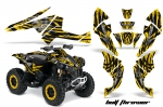 Can-Am Renegade 500 800r 800x 1000  Graphics Kit