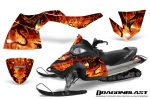 Polaris Fusion Graphics Kit 2005-2007
