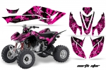 Honda TRX 400EX Graphics Kit 2008 - 2012