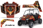 Polaris Youth RZR 170 Graphics Kit