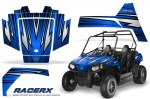 Polaris RZR 170 Youth Graphics Kit