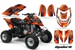 Can-Am Bombardier DS650 Graphics Kit