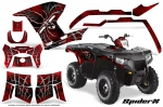 Polaris Sportsman 500 800 2011-2015 Graphics Kit