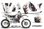 Honda CR500 Graphics Kit 1989-2001