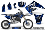 Honda CR85 Graphic Kits 2003-2007