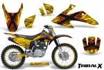 Honda CRF150F-230F Graphic Kits 2003-2012