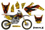 Honda CRF150R Graphic Kits 2007-2012
