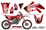 Honda CRF250R Graphic Kits 2004-2013