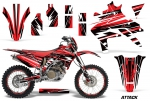 Honda CRF450X Graphic Kits 2005-2015