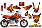 Honda CRF50 Graphic Kits 2004-2012