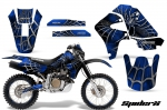 Honda XR650R Graphic Kits 2000-2010