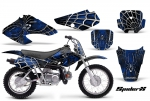 Honda XR50 XR70 Graphic Kits 2000-2003