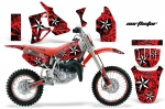 Honda CR80 Graphics Kit 1996-2002