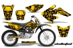 Honda CRF70 Graphic Kits 2004-2015