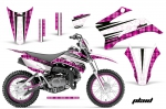 Yamaha TTR110 2011-2012 Graphics Kit