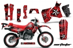 Honda XR650L Graphic Kits 1993-2015
