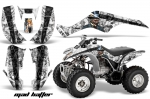 Honda TRX 250EX Graphics Kit 2002-2005