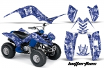 Yamaha Raptor 80 Graphics Kit
