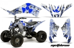 Yamaha Raptor 125 Graphics Kit