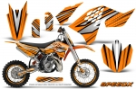 KTM SX 65 2009-2015 Graphics Kit
