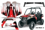 Polaris Ranger RZR 570 UTV Graphics Kit