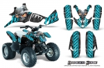 Polaris Predator 90 Graphics Kit