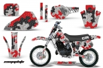 Honda CR60 Graphics Kit 1984-1985